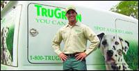 TruGreen - Grand Prairie, TX