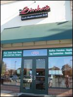 Sinbad Cafe & Grill - Homestead Business Directory