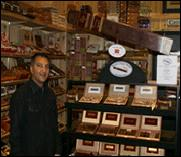 Mack Cigars Shop