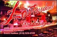 Lost Weekend Lounge - Homestead Business Directory