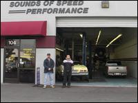 Sounds Of Speed Performance - Homestead Business Directory