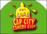 Capitol City Comedy Club