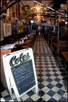 Cole's Restaurant - Homestead Business Directory