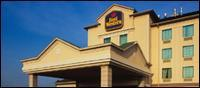 Best Western-plaza By The Grn