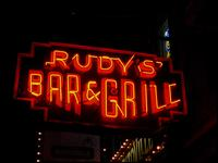 Rudy's Bar & Grill - New York, NY