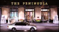 Peninsula Spa Chicago Hotels - Chicago, IL