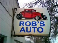Rob's Automotive - Homestead Business Directory