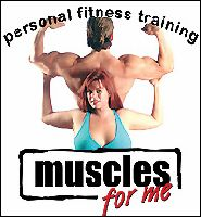Muscles For Me - Homestead Business Directory