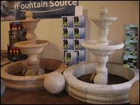 Fountain Source