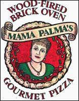 Mama Palma Gourmet Pizza