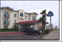 La Quinta Inn Galveston - Seawall South - Galveston, TX