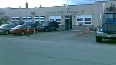 Rogers Metal Svc Inc - Homestead Business Directory