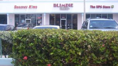 Blimpie Subs & Salads - Homestead Business Directory