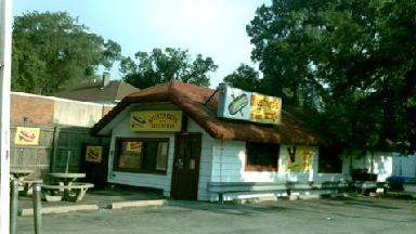 Mustard's Last Stand - Homestead Business Directory