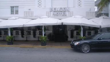Beacon Hotel - Homestead Business Directory