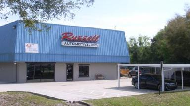 Russell Automotive - Homestead Business Directory