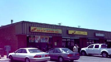 Leo's Mexican Restaurant - Homestead Business Directory