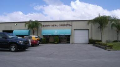Barry Neal Carpets Inc - Homestead Business Directory