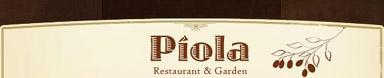 Piola Italian Restaurant &amp; Garden-Fort Worth