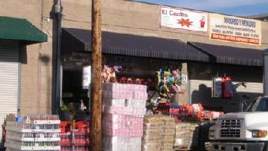 Veronica's Cash & Carry - Homestead Business Directory