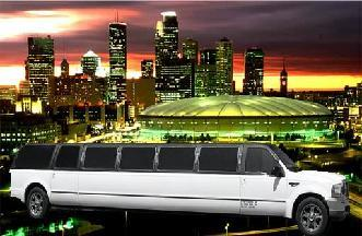 City View Limousine