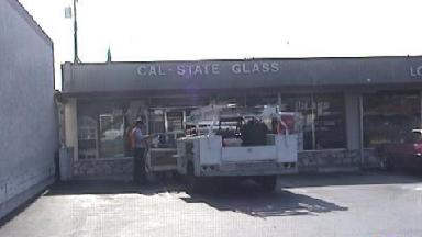 Cal State Glass & Mirror Co - Homestead Business Directory