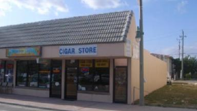 Elpedio Cigars Store - Homestead Business Directory