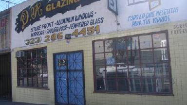 D A Glazing Co - Homestead Business Directory