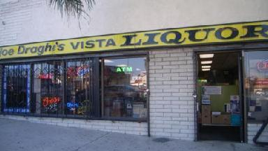 Vista Liquors - Homestead Business Directory