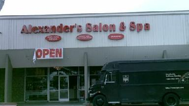 Alexander Arman's Salon & Spa - Homestead Business Directory