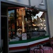 Mulberry Street Pizzeria - Beverly Hills, CA