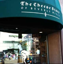 The Cheese Store of Beverly Hills - Beverly Hills, CA