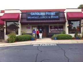 Carolina Prime Steakhouse - Charlotte, NC