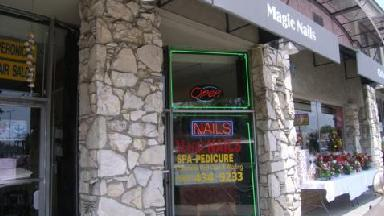 Magic Nails - Homestead Business Directory