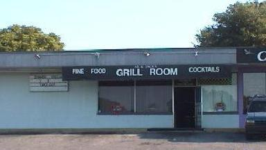 Grill Room - Homestead Business Directory