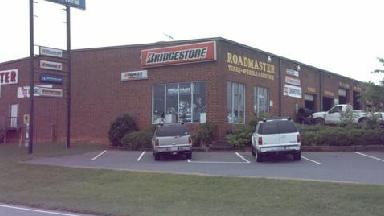 Roadmaster Tires & Svc Ctr - Homestead Business Directory