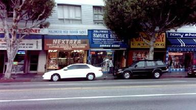 Hollywood Tobacco Ctr - Homestead Business Directory