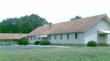 Parkwood Baptist Church - Homestead Business Directory