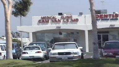 Le, Cam Van, Md - Le Clinic - Westminster, CA