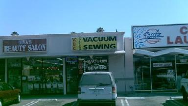 Abc Fullerton Vacuum-sewing - Homestead Business Directory