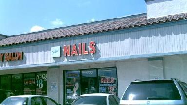 Fashion Nails - Orange, CA