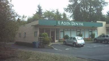 Aden Dental Assoc - Bellevue, WA