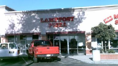 Lamppost Pizza - Homestead Business Directory