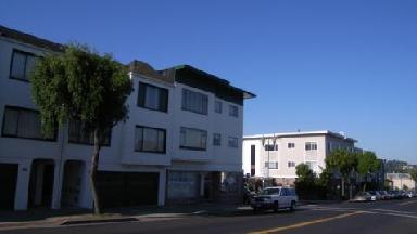 St Francis Towers Daly City