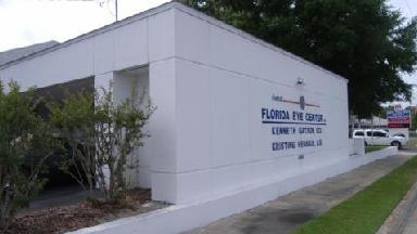 Central Florida Eye Ctr - Homestead Business Directory