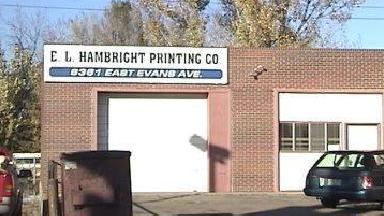 E L Hambright Printing Co - Homestead Business Directory