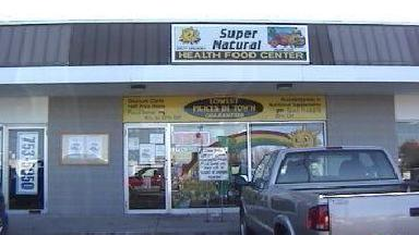 Super-natural Health Foods Ctr - Homestead Business Directory