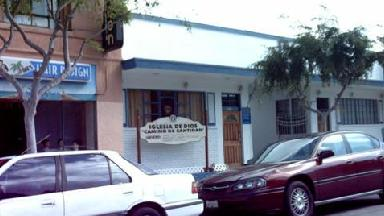 Iglesia Nueva Jerusalem - Homestead Business Directory