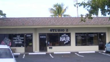 Studio Z Hair & Nails Inc - Homestead Business Directory