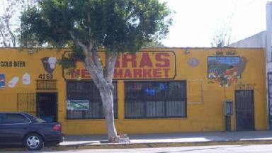 Parra Meat Market - Homestead Business Directory